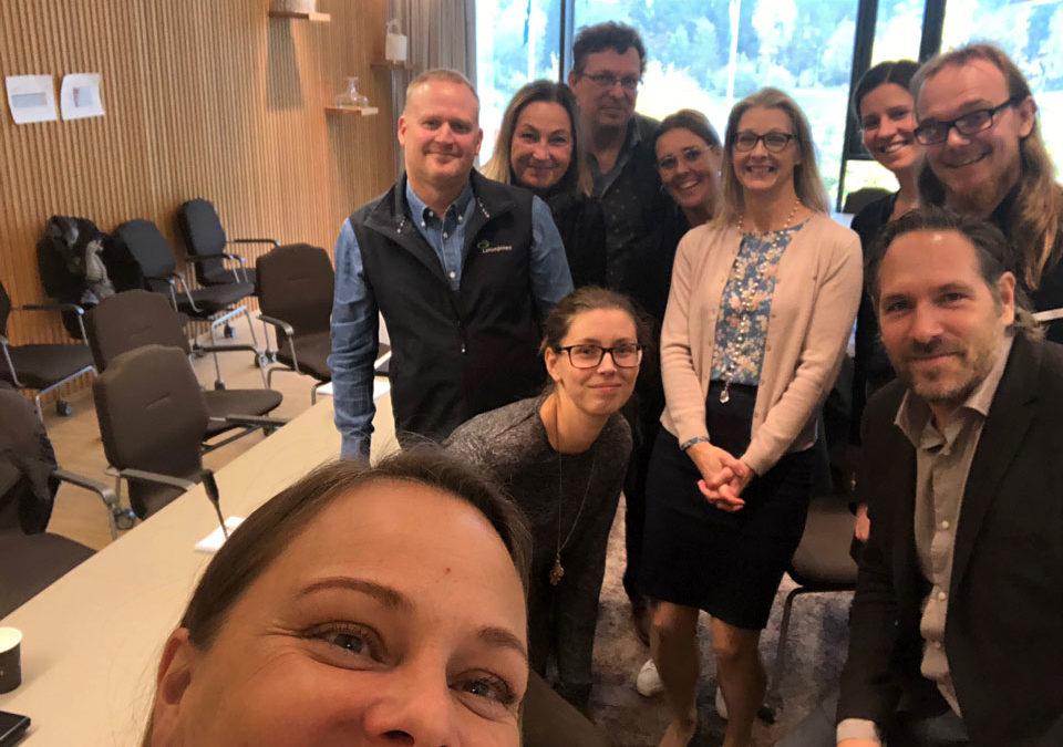 DialogLAB – samskapande för ett gott företagsklimat